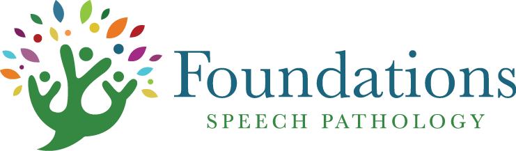 Foundations Speech Pathology